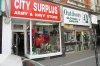 city surplus outdoor leisure and clothing